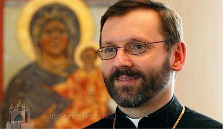 «Перемогою України ми вважаємо справедливий мир», - Глава УГКЦ