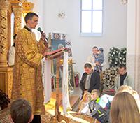 Дводенні екологічні місії пройшли у Підгаєцькому деканаті Бучацької єпархії УГКЦ