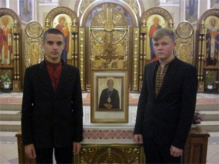 Відродження України – у джерелах духовності