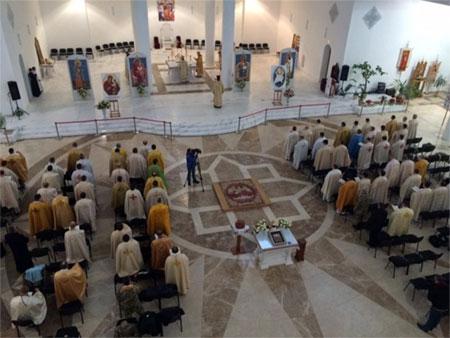 «Військові капелани є справжнім обличчям нашої Церкви», – Блаженніший Святослав